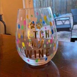 Other - Large wine glass